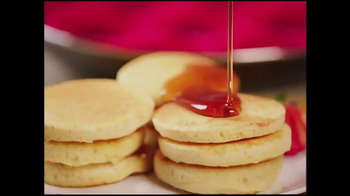 Flippin' Fantastic TV Spot, 'Perfect Pancakes' Featuring Jeremy Rabe - Thumbnail 1