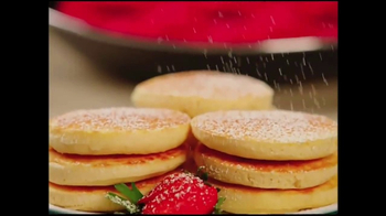 Flippin' Fantastic TV Spot, 'Perfect Pancakes' Featuring Jeremy Rabe - Thumbnail 5