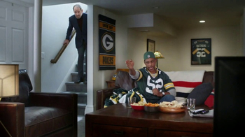Verizon NFL Mobile TV Spot, 'Football/Life Balance: $650 Deal' - Thumbnail 2