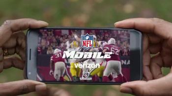 Verizon NFL Mobile TV Spot, 'Football/Life Balance: $650 Deal' - Thumbnail 5