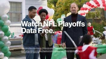 Verizon NFL Mobile TV Spot, 'Football/Life Balance: $650 Deal' - Thumbnail 7