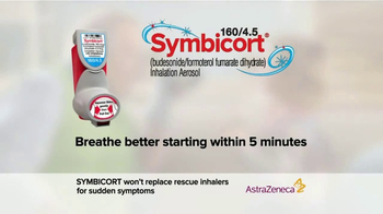Symbicort TV Spot, 'Wolf: Huff and Puff' - Thumbnail 10