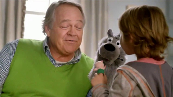 Symbicort TV Spot, 'Wolf: Huff and Puff' - Thumbnail 2