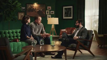 TD Ameritrade TV Spot, 'Green Room: We Listen' - Thumbnail 1