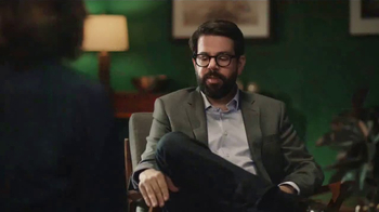 TD Ameritrade TV Spot, 'Green Room: We Listen' - Thumbnail 4