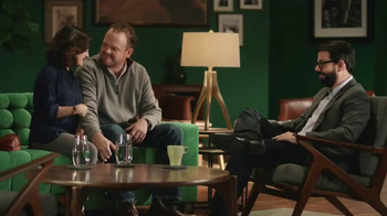TD Ameritrade TV Spot, 'Green Room: We Listen' - Thumbnail 7