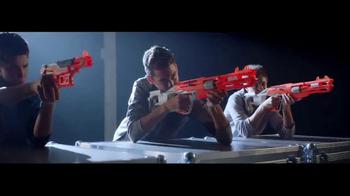 Nerf AccuStrike Series TV Spot, 'Take Blasting to the Next Level' - Thumbnail 3