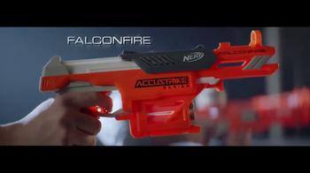 Nerf AccuStrike Series TV Spot, 'Take Blasting to the Next Level' - Thumbnail 4