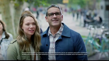 Ameriprise Financial TV Spot, 'Alumni Day' - Thumbnail 2