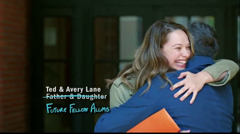 Ameriprise Financial TV Spot, 'Alumni Day' - Thumbnail 9