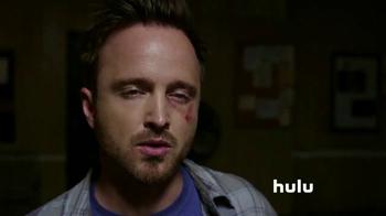 Hulu TV Spot, 'The Path Season Two: Eddie'