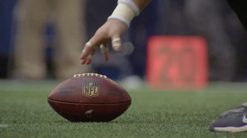 NFL TV Spot, 'The Future of Football: The Brain' - Thumbnail 4
