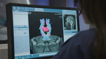 NFL TV Spot, 'The Future of Football: The Brain' - 1 commercial airings