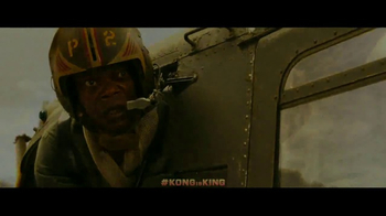 Kong: Skull Island - Alternate Trailer 1