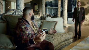 TurboTax TV Spot, 'DJ Khaled's House' - Thumbnail 9