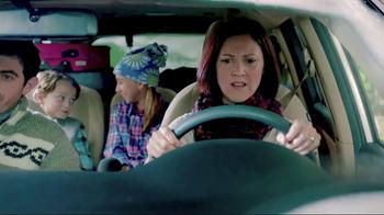 Meineke Car Care Centers Basic Oil Change TV Spot, 'Staycation' - Thumbnail 1