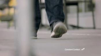 Constant Contact TV Spot, 'Cycling Studio' - Thumbnail 1