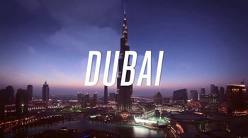 Emirates TV Spot, 'Dubai Awaits' - Thumbnail 2