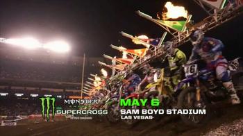 Las Vegas Finals Weekend thumbnail