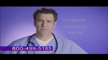 Vista Recovery Network TV Spot, '24/7 Recovery' - Thumbnail 5