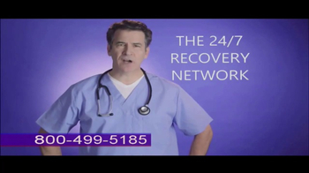 Vista Recovery Network TV Spot, '24/7 Recovery' - Thumbnail 6