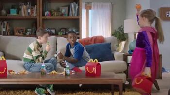 McDonald's Happy Meal TV Spot, 'Teen Titans Go!' - Thumbnail 4