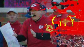 NFL TV Spot, 'Playoffs: Chiefs empuje de última hora' [Spanish] - Thumbnail 10