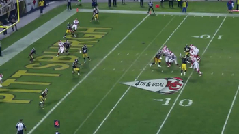 NFL TV Spot, 'Playoffs: Chiefs empuje de última hora' [Spanish] - Thumbnail 2