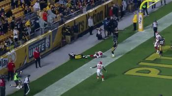 NFL TV Spot, 'Playoffs: Chiefs empuje de última hora' [Spanish] - Thumbnail 3