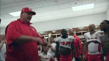 NFL TV Spot, 'Playoffs: Chiefs empuje de última hora' [Spanish] - Thumbnail 5