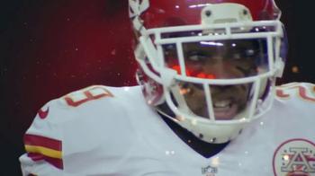 NFL TV Spot, 'Playoffs: Chiefs empuje de última hora' [Spanish] - Thumbnail 6