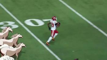 NFL TV Spot, 'Playoffs: Chiefs empuje de última hora' [Spanish] - Thumbnail 9