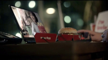 McDonald's TV Spot, 'Llamada por video' [Spanish] - Thumbnail 6