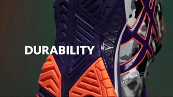 Tennis Warehouse TV Spot, 'ASICS Gel-Resolution 7 & Solution Speed 3' - Thumbnail 3