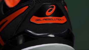 Tennis Warehouse TV Spot, 'ASICS Gel-Resolution 7 & Solution Speed 3' - Thumbnail 4