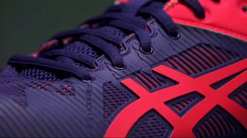 Tennis Warehouse TV Spot, 'ASICS Gel-Resolution 7 & Solution Speed 3' - Thumbnail 8