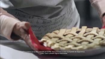 X Ray Triple Acción TV Spot, 'El movimiento es vida' [Spanish]