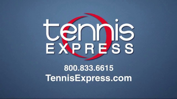 Tennis Express TV Spot, 'Dress Like the Tennis Stars' - Thumbnail 10