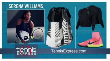 Tennis Express TV Spot, 'Dress Like the Tennis Stars' - Thumbnail 6