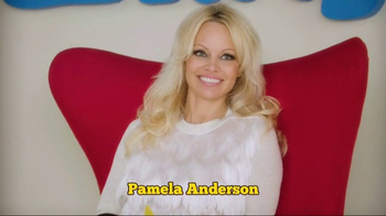 Ride Responsibly TV Spot, 'The Driving Game' Featuring Pamela Anderson - 12 commercial airings