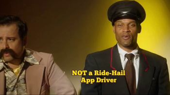 Ride Responsibly TV Spot, 'The Driving Game' Featuring Pamela Anderson - Thumbnail 6