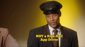 Ride Responsibly TV Spot, 'The Driving Game' Featuring Pamela Anderson - Thumbnail 7