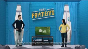 Rent-A-Center TV Spot, 'Big Screens' - Thumbnail 5