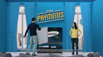 Rent-A-Center TV Spot, 'Big Screens' - Thumbnail 6