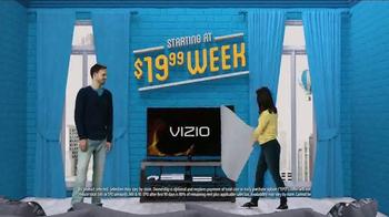 Rent-A-Center TV Spot, 'Big Screens' - Thumbnail 7