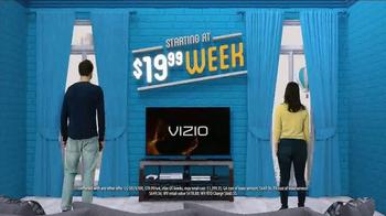 Rent-A-Center TV Spot, 'Big Screens' - Thumbnail 8
