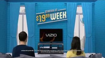 Rent-A-Center TV Spot, 'Big Screens' - Thumbnail 9