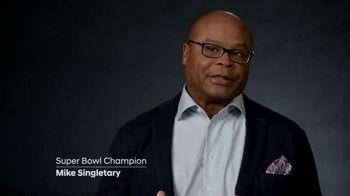 Hyundai TV Spot, 'Operation Better: Super Bowl LI' Feat. Mike Singletary [T1]