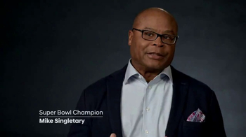 Hyundai TV Spot, 'Operation Better: Super Bowl LI' Feat. Mike Singletary [T1] - 9 commercial airings