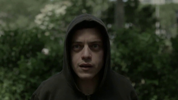 DIRECTV & AT&T TV Spot, 'It's Your TV: Mr. Robot' - Thumbnail 1